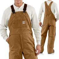 Shop our FR Coveralls & Bibs