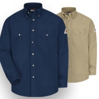 Fire Resistant Shirts